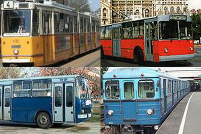 TUDTAD? Ingyenes lett a tömegközlekedés a fővárosban a szmogriadó miatt!