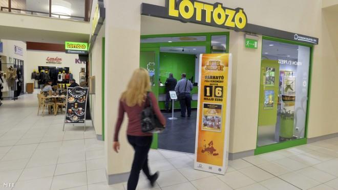 7 milliárdot nyert a legszerencsésebb magyar lottózó, ráadásul euróban!