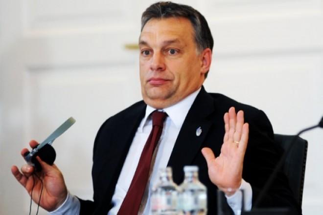 A kommunizmusért nem Moszkva, hanem a Nyugat felelős! Orbán szerint...