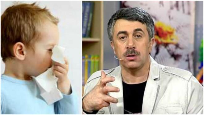 Fogadd meg az ismert gyermekorvos tanácsát: ezt tedd, ha köhög a gyerek!