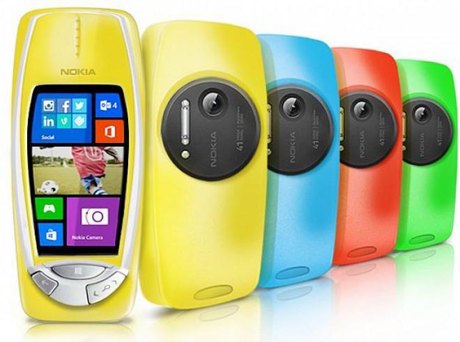 Itt van az új Nokia 3310-es ára! Simán megéri!