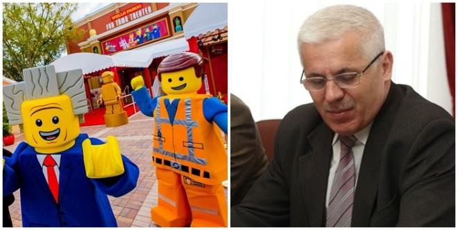 Hatalmas blama: mégsem lesz Legoland Nyíregyházán