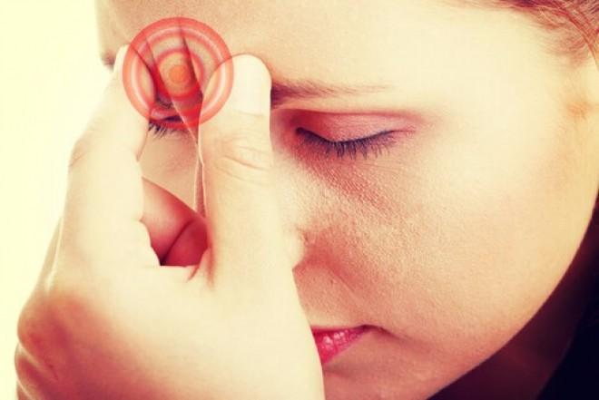 Ha rendszeresen visszatérő migrén kínoz, próbáld ki ezt!