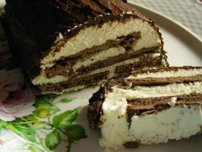 Egy desszert, amit nyugodtan ehetsz!