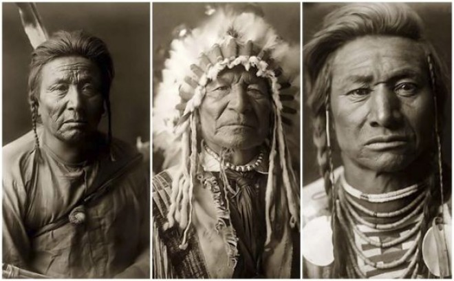 Itt találod a bölcs indiánok féltve őrzött titkát!