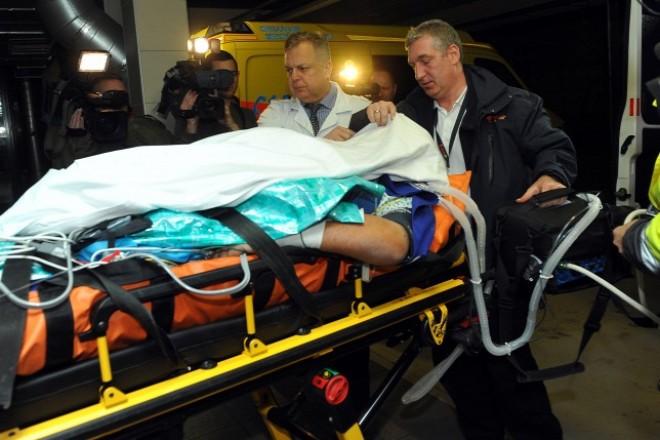 Meghalt a veronai buszbaleset egyik túlélője!