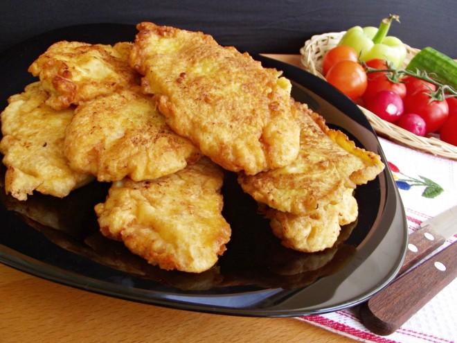 Próbáld ki a mustáros panírt! Ha szereted a rántott húst, ezután még jobban fogod!