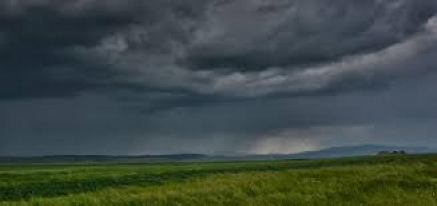 ERŐS KETTŐSFRONTI HATÁS! Az időjárás megváltozása a közérzetedre is hatással lesz! Ilyen tünetekre számíthatsz!