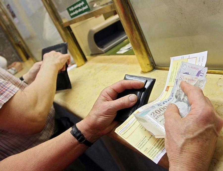 Végre egy jó hír azoknak, akik a postán szokták befizetni a csekkeket!