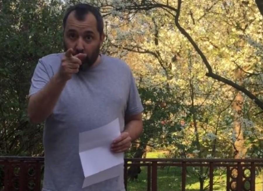 Kisgatyában olvasott be Orbánnak