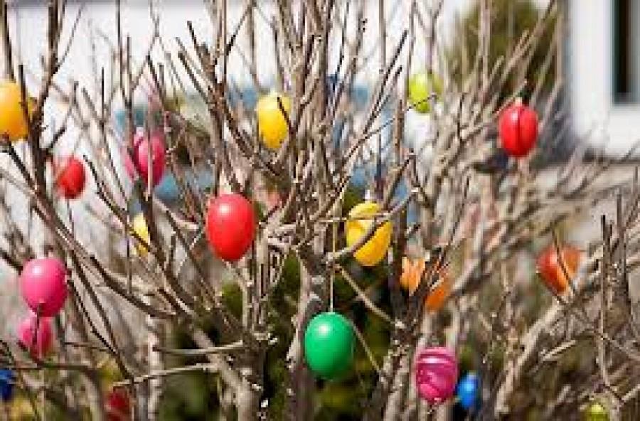 Ilyen időre készülj a húsvéti ünnepek idején