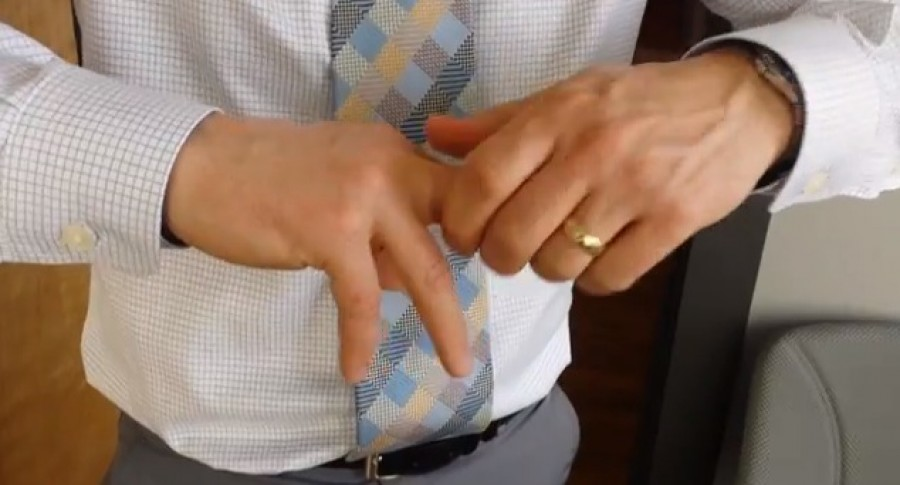 Ha szoktad ropogtatni az ujjaid erről mindenképpen tudnod kell!