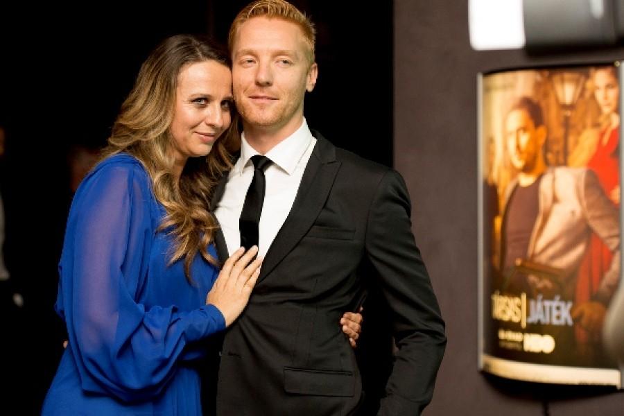 Pokorny Lia és Bereczki Zoli: Most már a férjem!