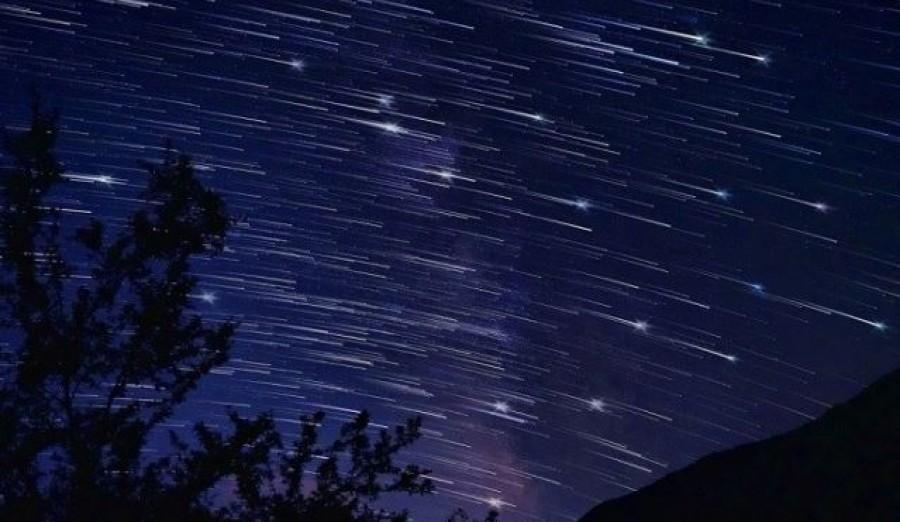 Soha nem látott csillaghullás várható áprilisban!
