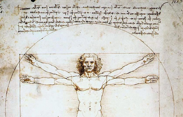 Miért írt tükörírással Leonardo da Vinci?