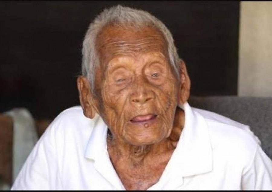 Biztos nem gondoltad volna, hogy mennyi idős a világ legidősebb embere?