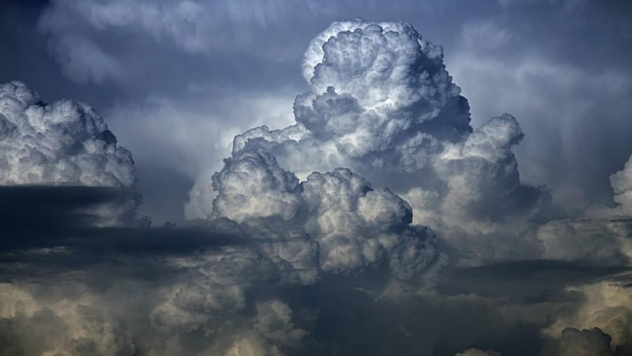 10 megyében riasztás van érvényben a várható felhőszakadás miatt!
