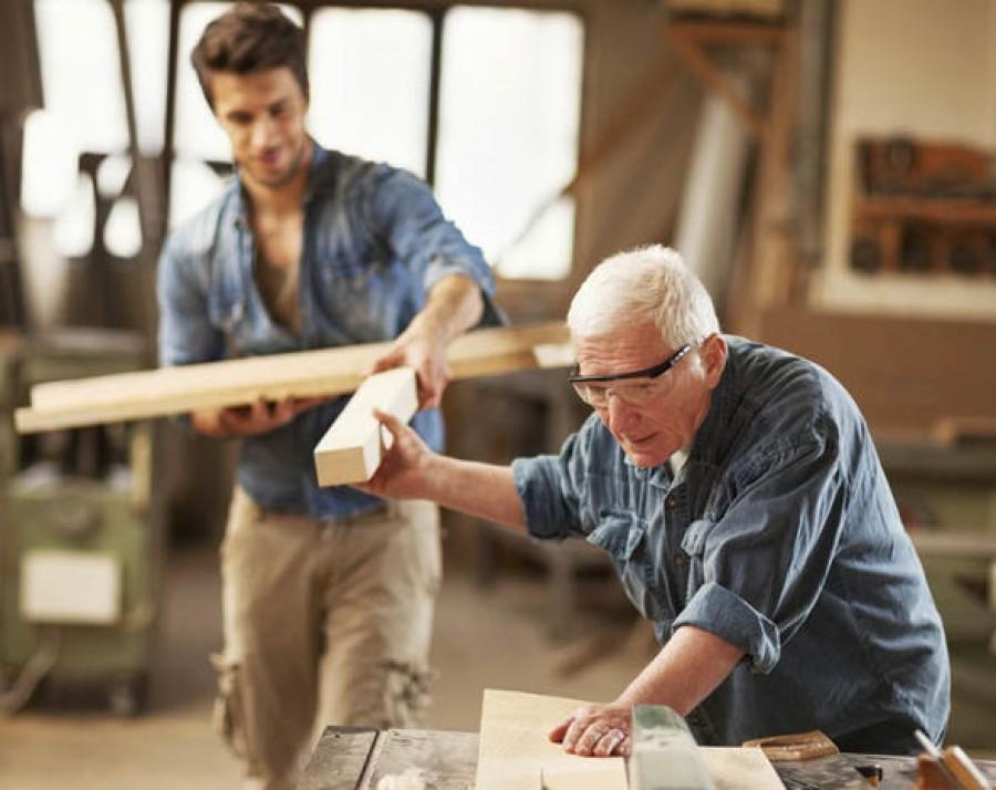 Szövetkezetben dolgoztatná a nyugdíjasokat a kormány