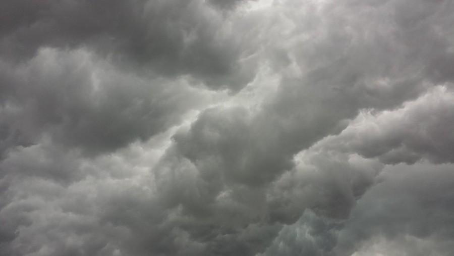 FIGYELEM! A rövid nyárias idő után, borzasztó időjárásra számíthatunk!