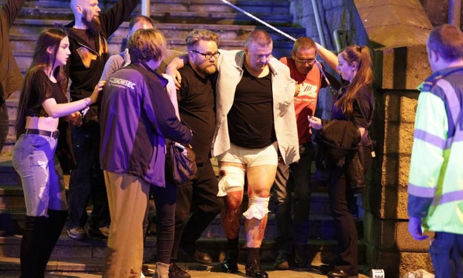 DÖBBENETES HÍR: Újabb terrortámadás! 22 halottról és 59 sebesültről tudunk.