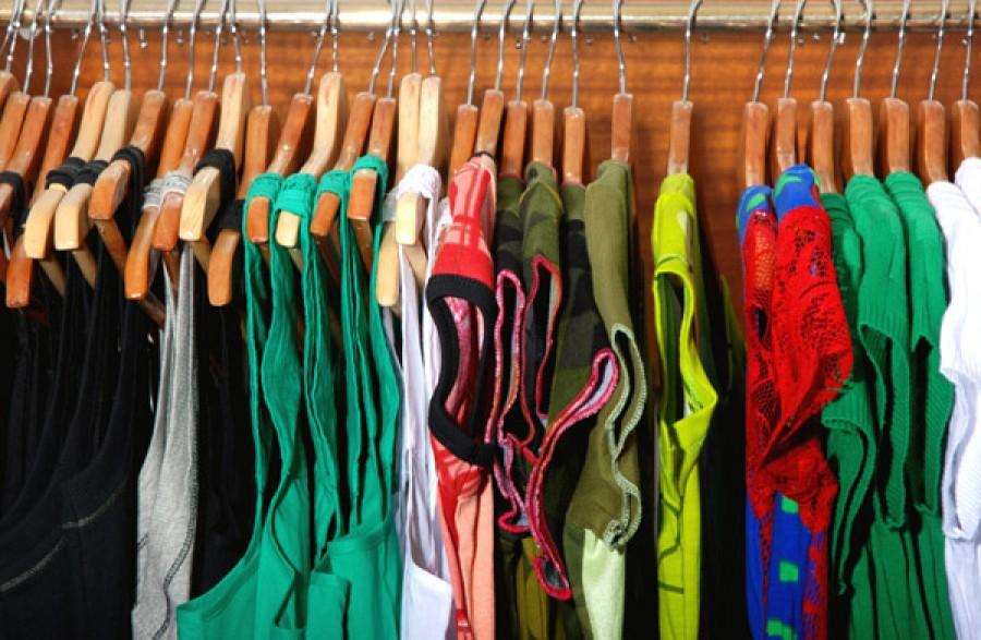 Elbúcsúzhatunk az egyik legnépszerűbb ruházati márkától. Bezárja magyar üzleteit.