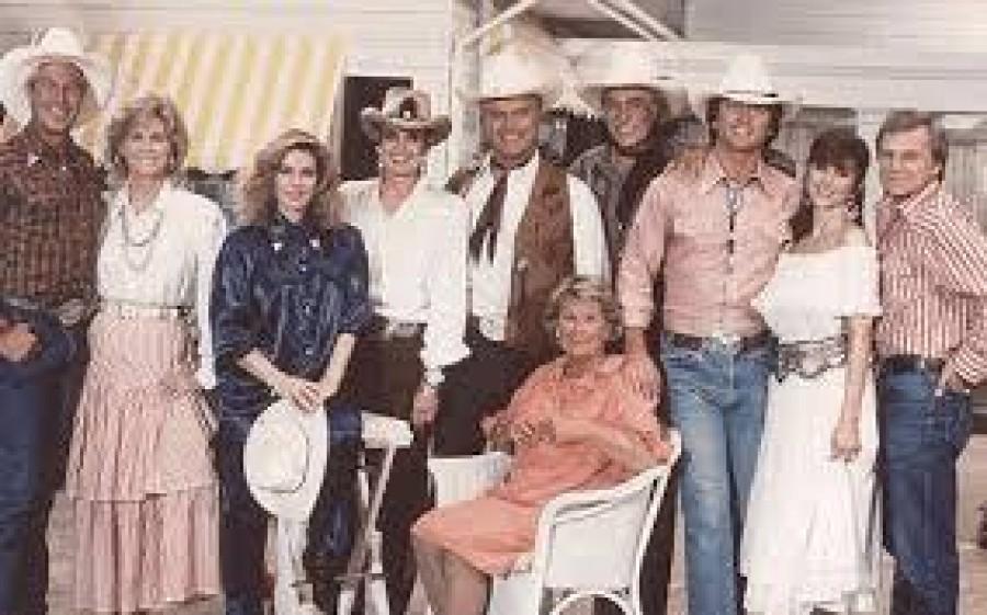 Elhunyt a Dallas egyik legjóképűbb sztárja