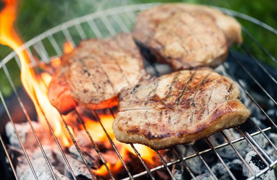 9 tipikus grillezési baki. Te ne kövesd el!