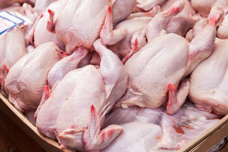 Az sem jó, ha sokszor eszel csirkehúst. Ezek a veszélyei.