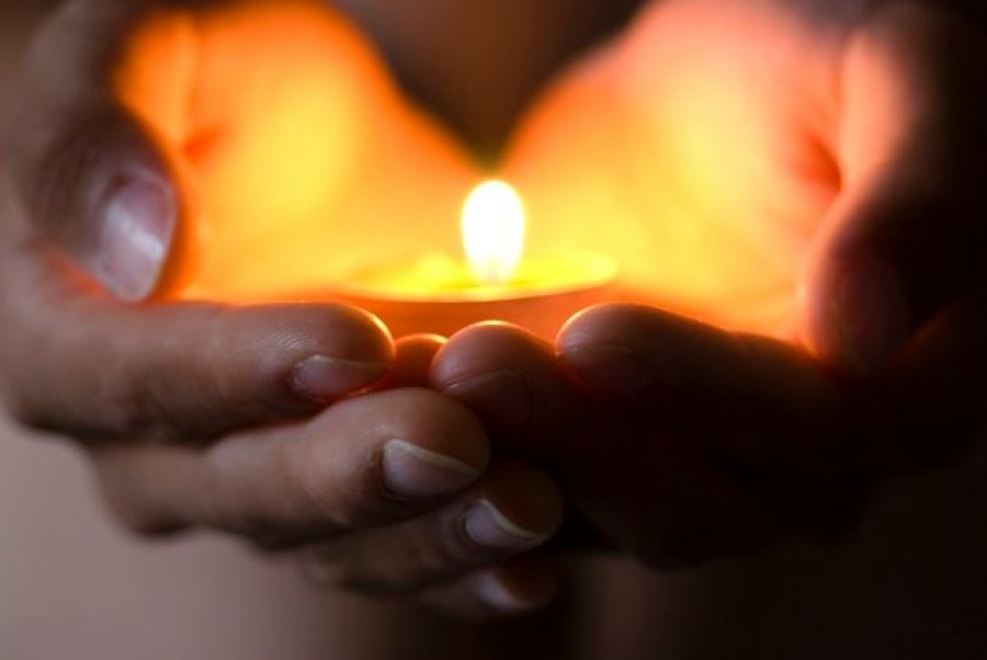 Szívszorító tragédia: A várandós Andrea munka közben halt meg