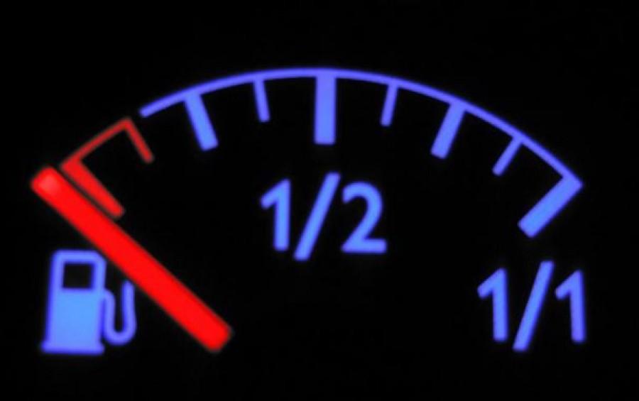 Pénteken csökken a benzin és a gázolaj ára