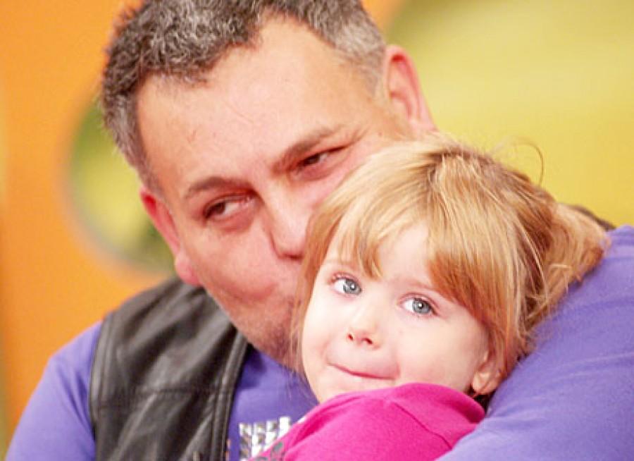 Terry Black lánya 100 milliót örökölt a népszerű színésznőtől!