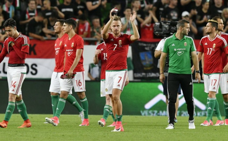 Úgy tűnik meg volt bundázva az Andorra elleni mérkőzés.