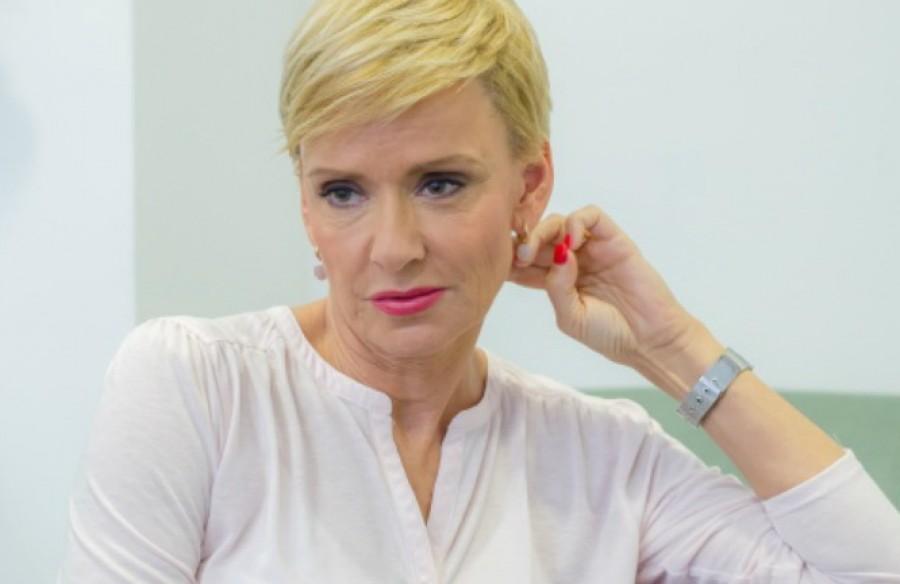 Jakupcsek Gabriella elmondta, miért hagyta el a férjét!