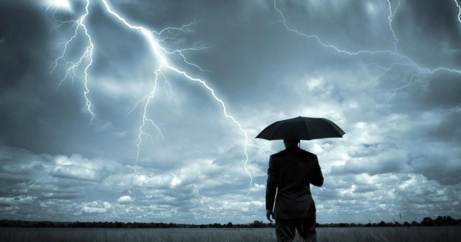 IDŐJÁRÁSI FIGYELMEZTETÉS: jégeső és vihar várható az alábbi területeken!