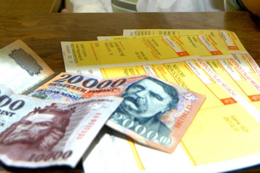Változás lesz a sárga és fehér csekkes befizetéseknél!