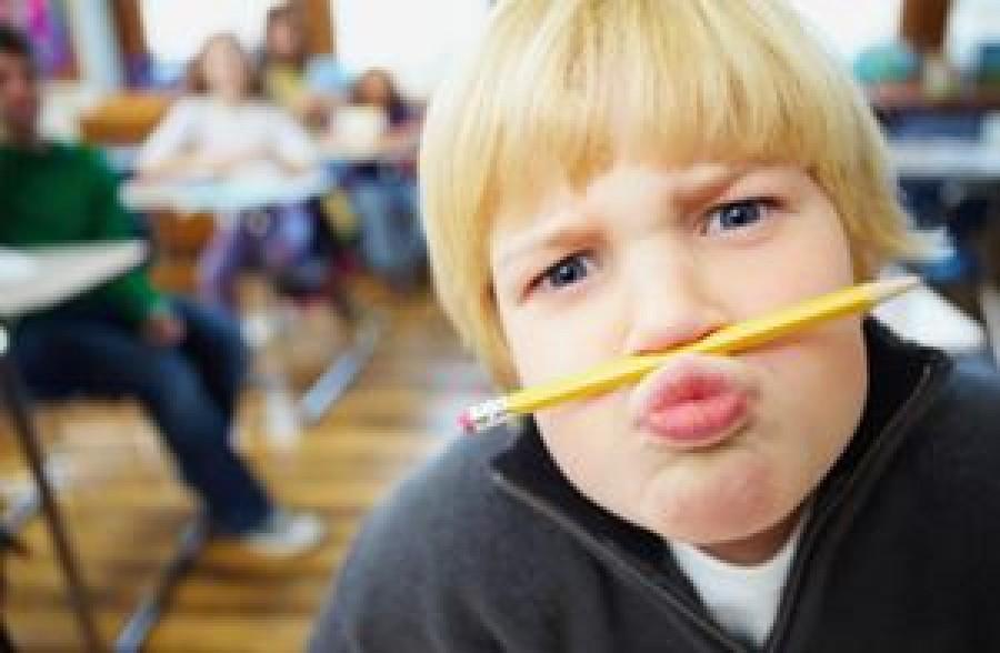 A gyerekek egy teleírt oldalnyi házi feladatot kaptak a nyári szünetre. De senki nem panaszkodott...