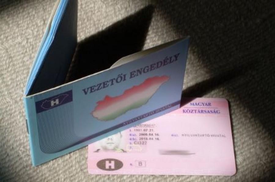 Már lehet jelentkezni az ingyenes jogosítvány programra