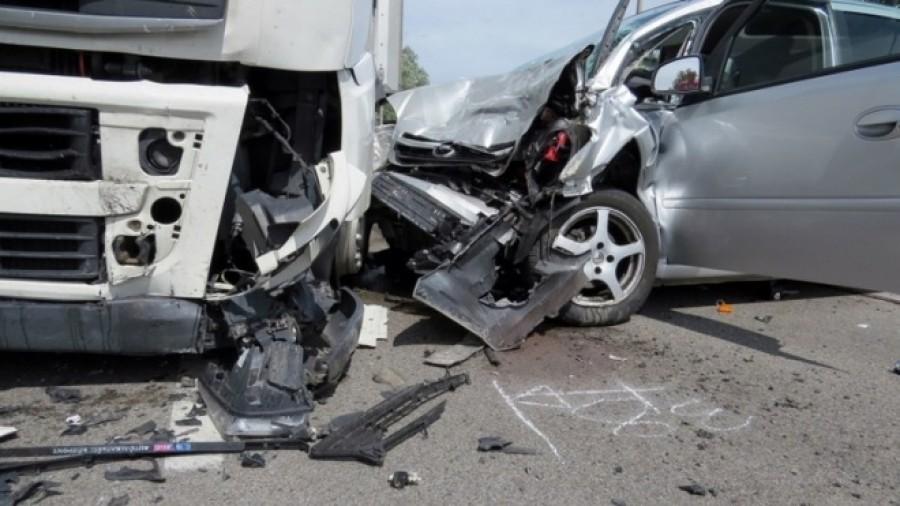 A mentős kézilabdázó meghalt egy balesetben az 52-es úton (VIDEÓ)