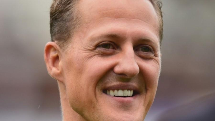 Örömhír érkezett Michael Schumacherről
