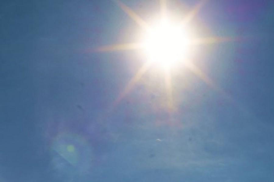 Aki nem bírja a meleget, meg se nézze a következő napok előrejelzéseit