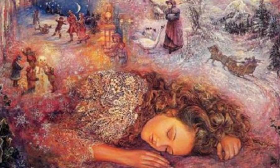 A 14 leggyakoribb álom és szimbólum, aminek jó, ha tudod a jelentését