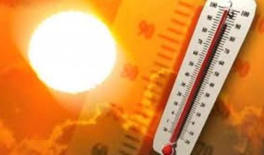 Készülj fel az idei nyár negyedik hőhullámjára!