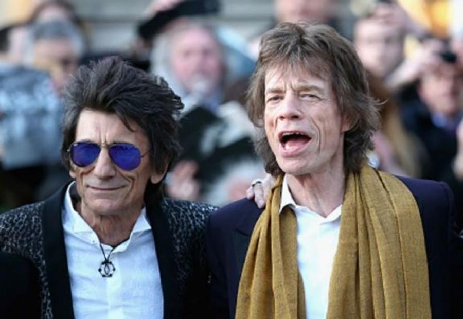 Tüdőrákos a Rolling Stones legendás zenésze