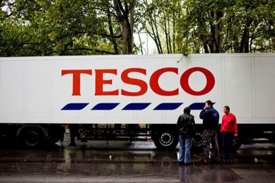 TESCO közlemény: kompenzációt kapnak a vásárlók