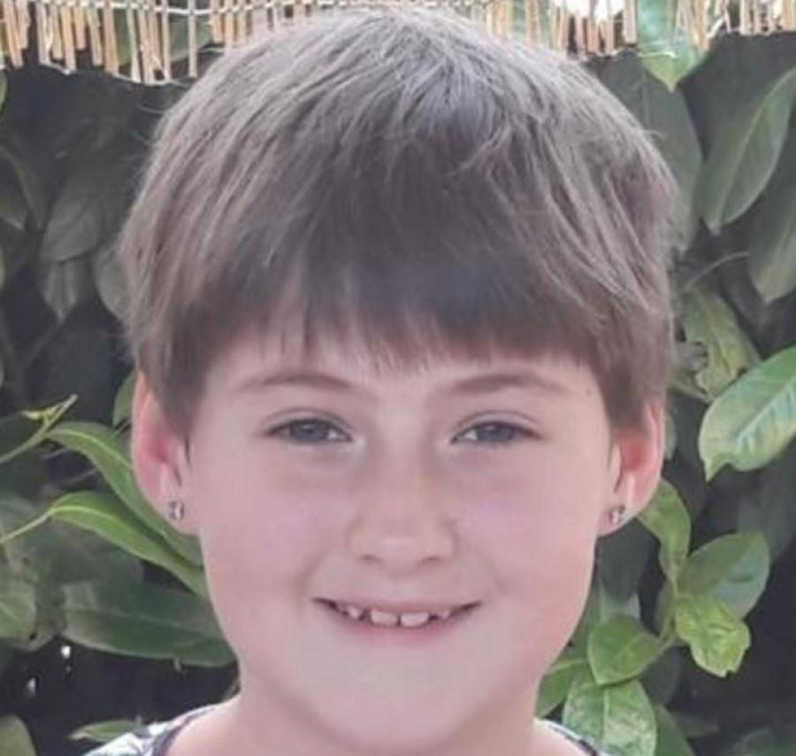 A rendőrség a lakosság segítségében bízik: már 1 hónapja, hogy nem találják a budapesti kislányt