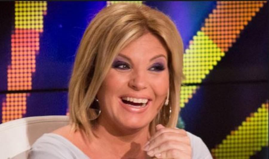 Friss hír: Liptai Claudia visszatér a képernyőre!