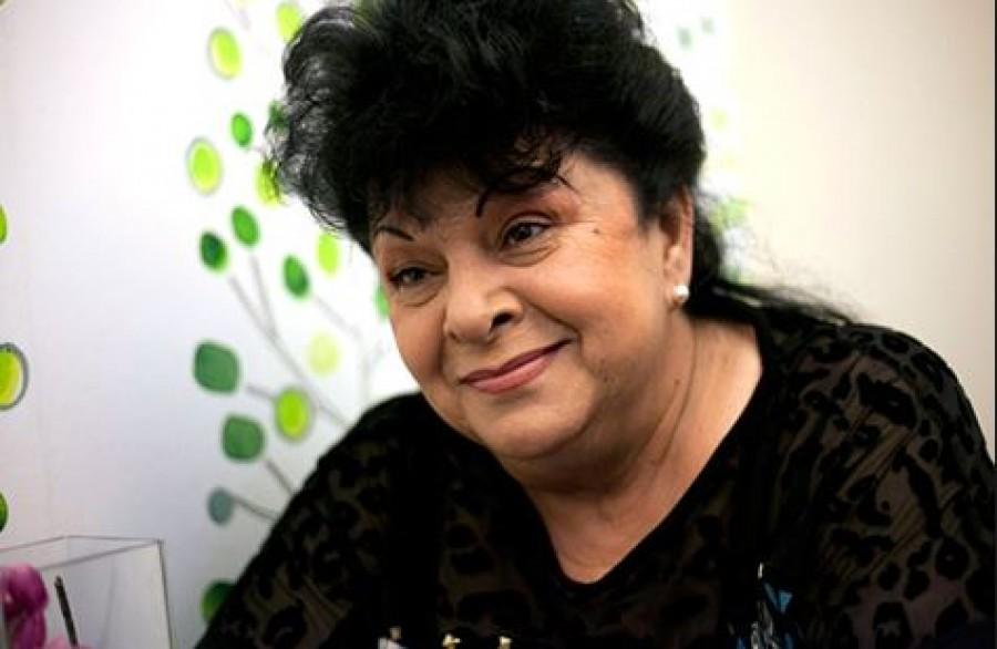 Bangó Margit őszintén beszélt arról, hogy mire elég a nyugdíja