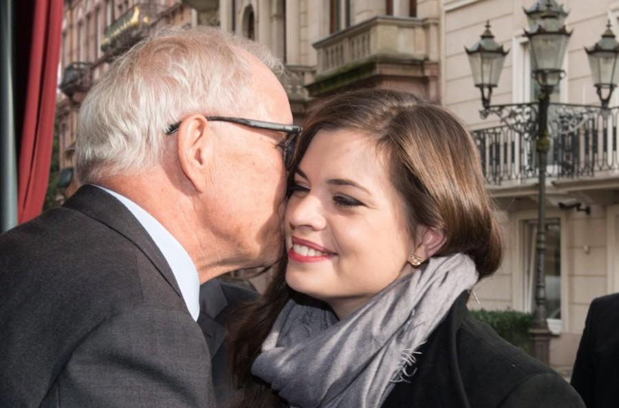 Férjhez ment Orbán Viktor második lánya is!