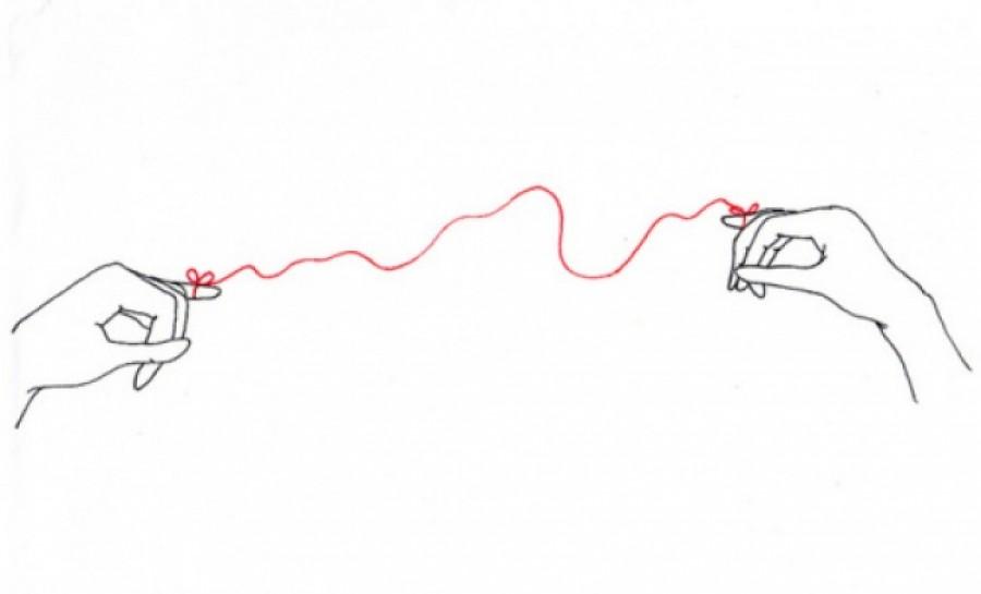 Ismerd meg a japánok vörös fonal-elvét, és rögtön más szemszögből látod az életedet!