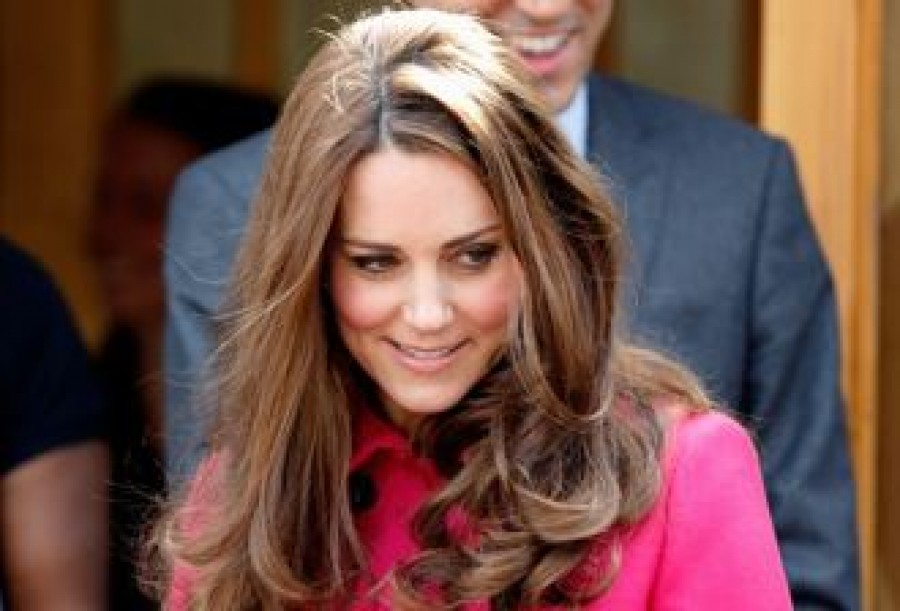 Hihetetlen: kikezdik Katalin hercegnét a harmadik terhessége miatt!